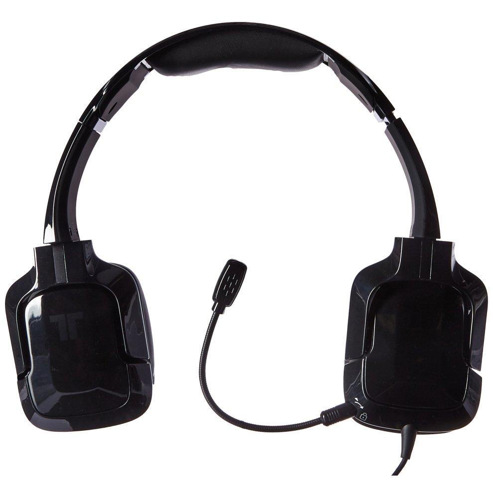 d719297a626 ... Tritton Kunai 3.5mm Stereo Headset - Black [Xbox One + Nintendo Switch]  ...