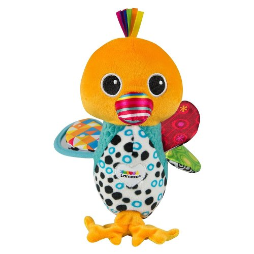 Lamaze Waddling Wade Plush Toy