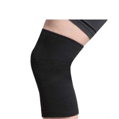 Professional Athletics Knee Compression Sleeve Knee Brace Knee Pads 2-Pack ,#A