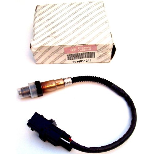 Alfa Romeo 156 GT GTV JTS Upper Genuine New Lambda Probe Sensor  46811311