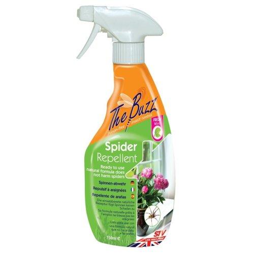 Spider Repellent Spray - 750ml