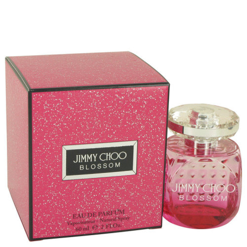 Jimmy Choo Blossom Perfume 60ml EDP Spray