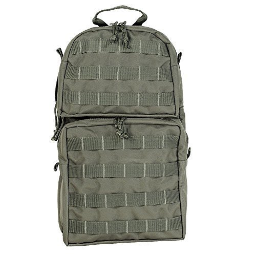 VooDoo Tactical Mens Merced Hydration Pack Olive Drab