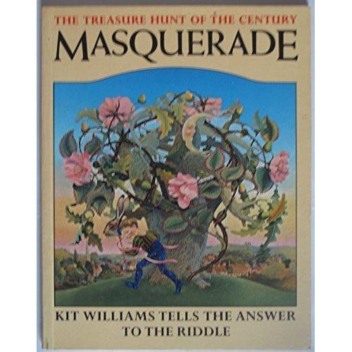 Masquerade - The Answers