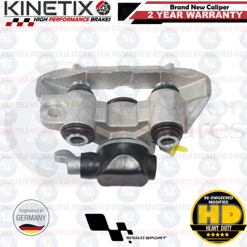 FOR RENAULT CLIO 2.0 SPORT 172 182 CUP REAR LEFT NEARSIDE HAND BRAKE CALIPER