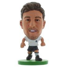 Adam Lallana England Kit Soccerstarz Figure - New International Figurine -  england adam lallana soccerstarz new international figurine blister pack