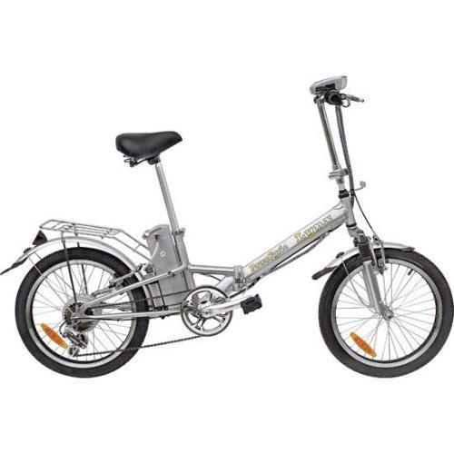 Powacycle LYNX Electric Folding Bike