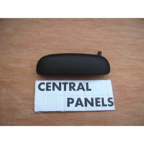 FORD KA 1996 TO 2008 NEW FRONT DOOR OUTER HANDLE BLACK LH PASSENGER KA 901