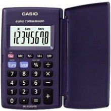 Casio HL-820VER Pocket Basic calculator calculator