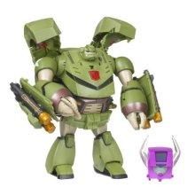 Transformers Animated Leader - Bulkhead by Hasbro