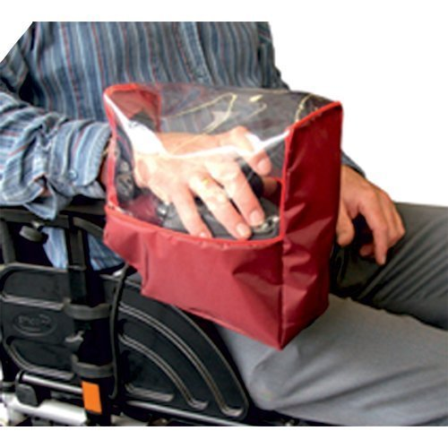 Electric Wheelchair Control Panel Waterproof Cover