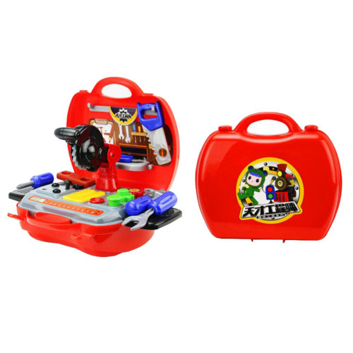 Educational Toys Pretend & Play Toys Children Simulation Repair Tools