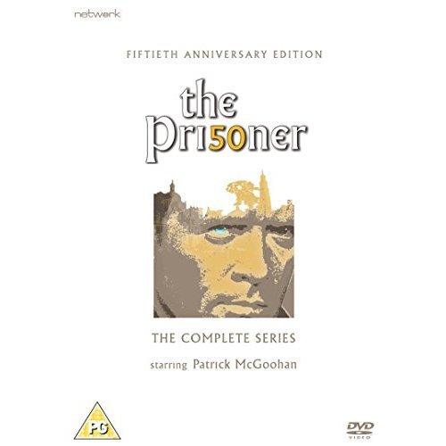The Prisoner [DVD] [DVD]