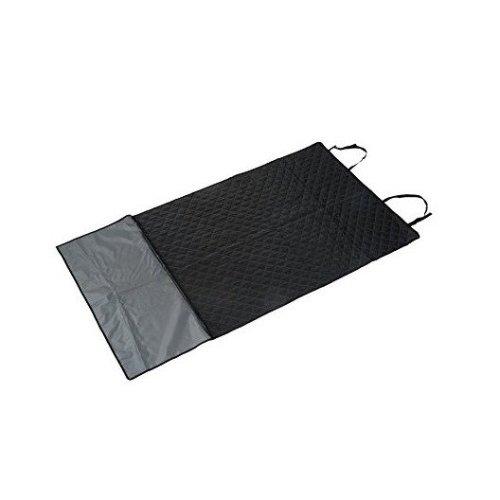 PawHut Waterproof Pet Car Boot Protector | Anti-Slip Car Seat & Boot Liner
