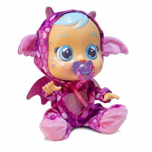 CRY BABIES - FANTASY BRUNY DRAGON
