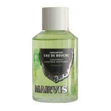 Marvis Concentree Eau de Bouche Mouthwash 120ml