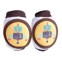 Crawling Unisex Bandage Knee Pads Toddler Elbow Pads
