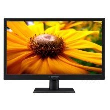"Hannspree Hanns.g Hl205dpb 19.5"" Black Computer Monitor Led Display"