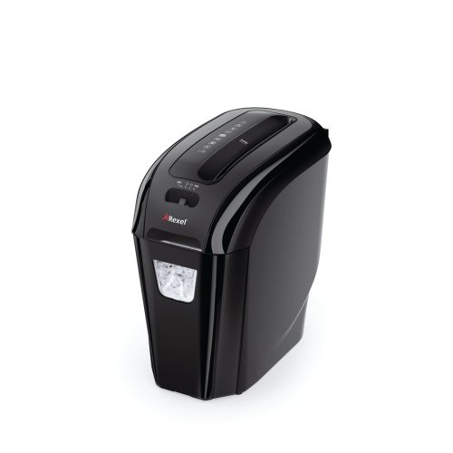 Rexel Prostyle+ 7 Cross Cut Shredder paper shredder