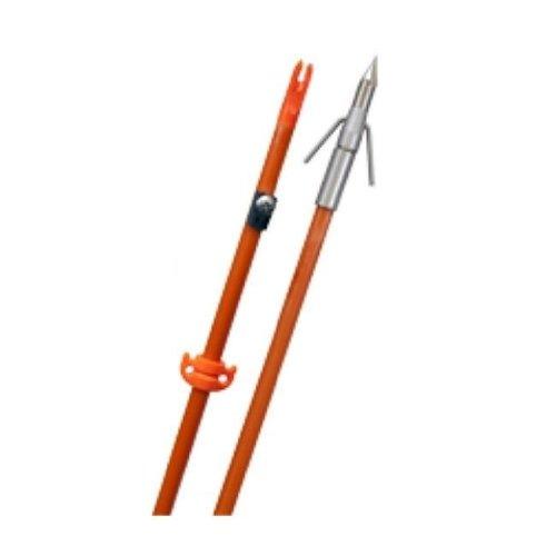 Raider Pro Arrow Orange Inline Safety Slide & Riptide Pro Pnt