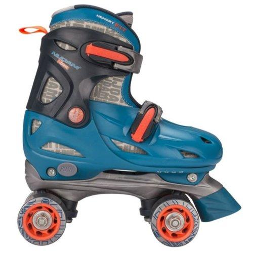 Nijdam Junior Roller Skates 27-30 TAO 52QN