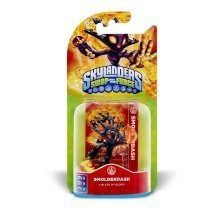 Skylanders - Single Character Pack - Smoulderdash PS4/Xbox 360/PS3/Wii/3DS