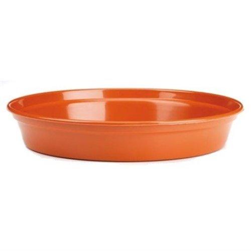 224 & Stewart Garden Premium Flower Pot Saucer - 38.1cm - Terracotta (2848014)