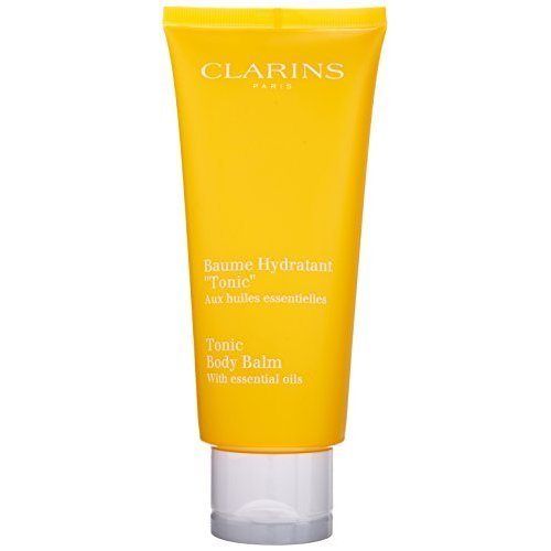 Clarins Toning Body Balm with Essential Oils, 6.9-Ounce
