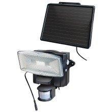 Brennenstuhl 1170950 Solar Led Security Light - Ip44