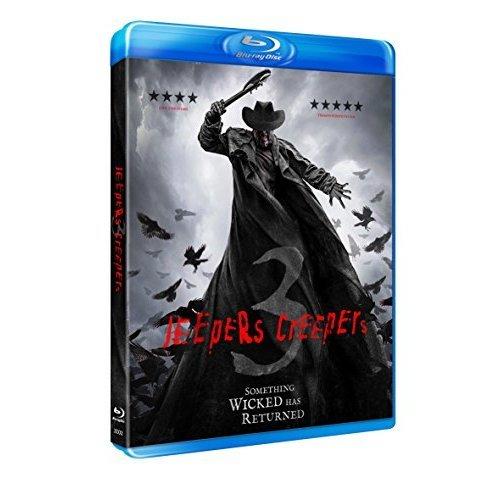 Jeepers Creepers 3 (Blu Ray) [Blu-ray] [DVD]