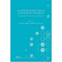 Contemporary Issues in Macroeconomics 2015