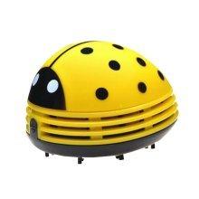 Mini Office Desk Vacuum Cleaner Sofa/Furniture/Car Dust Cleaner [Beetle-C]