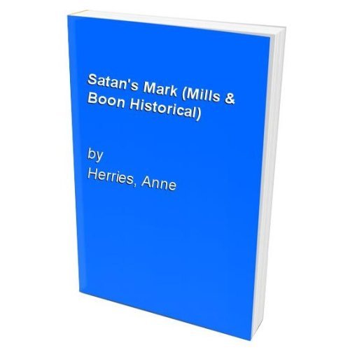 Satan's Mark (Mills & Boon Historical)