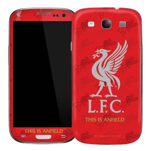 Liverpool FC Samsung Galaxy S3 Skin