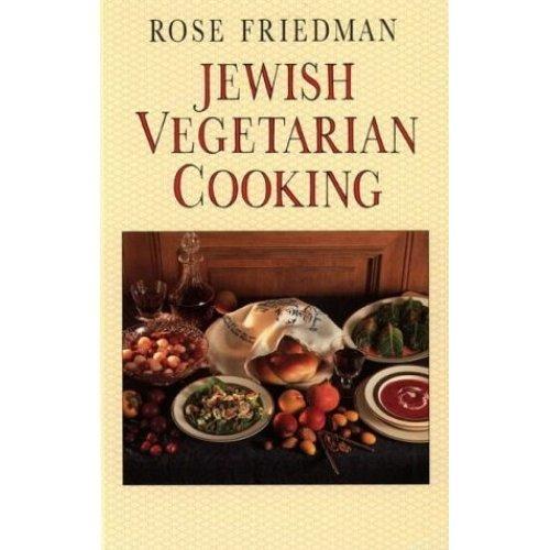 Jewish Vegetarian Cooking