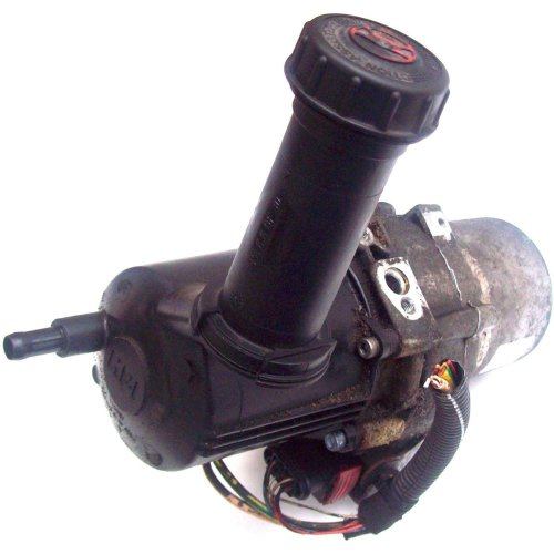 Citroen C4 Electric Power Steering Pump Hpi A5094110+K