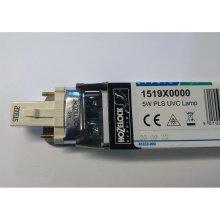 Hozelock 1519 UV Clarifier Replacement Bulb 5 Watt PLS TUV