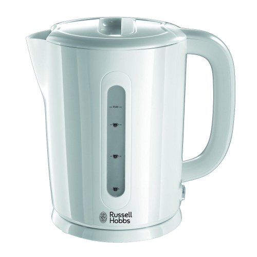 Russell Hobbs Darwin 360 Immersed Kettle 2200W 1.7L - White (21470)