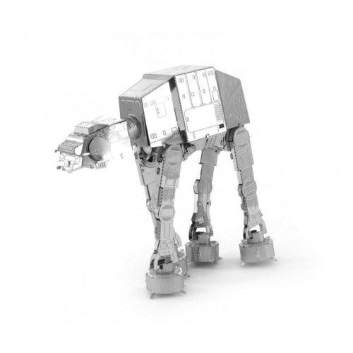 3D Jigsaw Puzzle - Star Wars: AT-AT