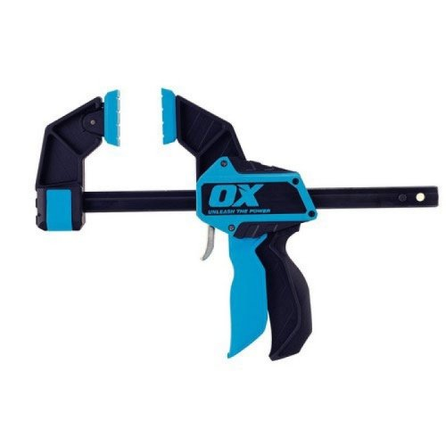 """Ox P201212 Pro Heavy Duty Bar Clamp and Spreader 12"""" 300mm"""