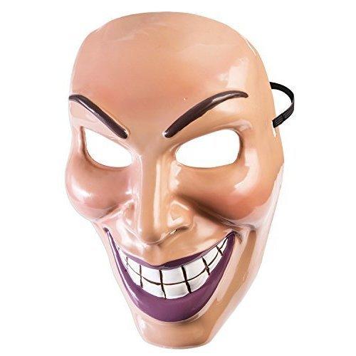 Forum Novelties Male Evil Grin Mask Standard