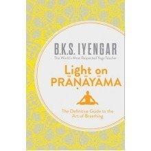 Light on Pranayama