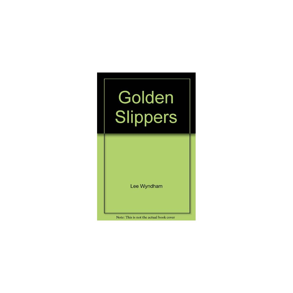ISBN 9780590000109 product image for Golden Slippers   upcitemdb.com