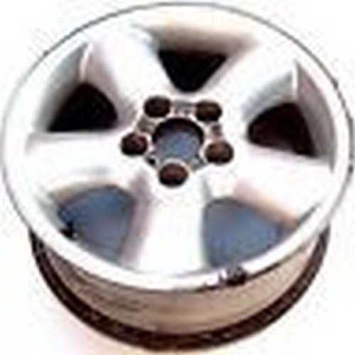 "Vauxhall Opel Omega B Elite 16"" Inch Intra GM Alloy Wheel 70615 KT"