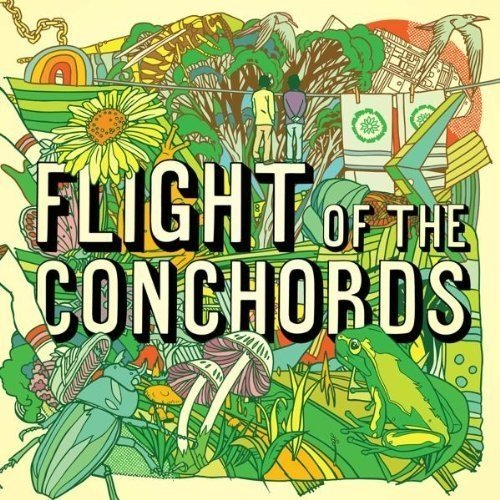 Flight of the Conchords - Flight of the Conchords | CD Album