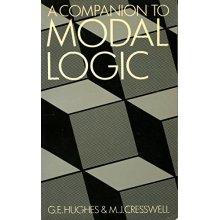 Companion to Modal Logic