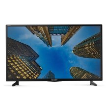 Sharp LC-32HG5341K 32 Inch SMART HD Ready LED TV Freeview HD USB Record