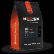 The Protein Works Diet Whey Complex 1kg
