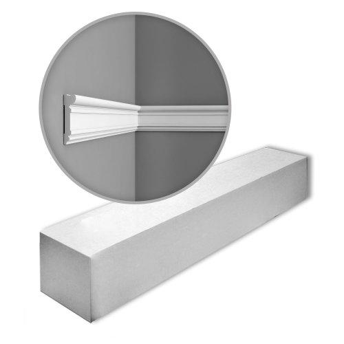 Orac Decor DX119-2300 LUXXUS 1 Box 18 pieces Cornices Mouldings | 41.4 m