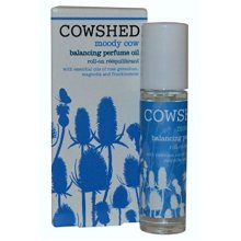 Cowshed Moody Cow Balancing Perfume Oil Roll-On 10ml